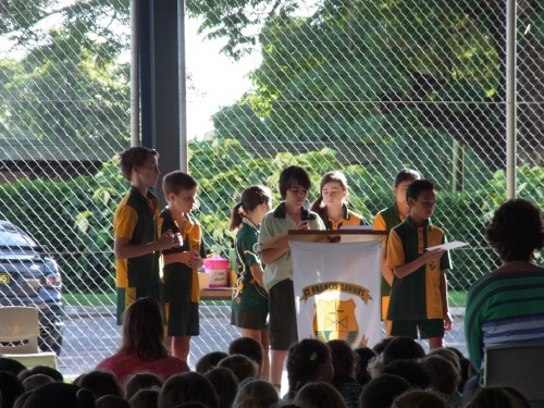 Australia-elementary-school