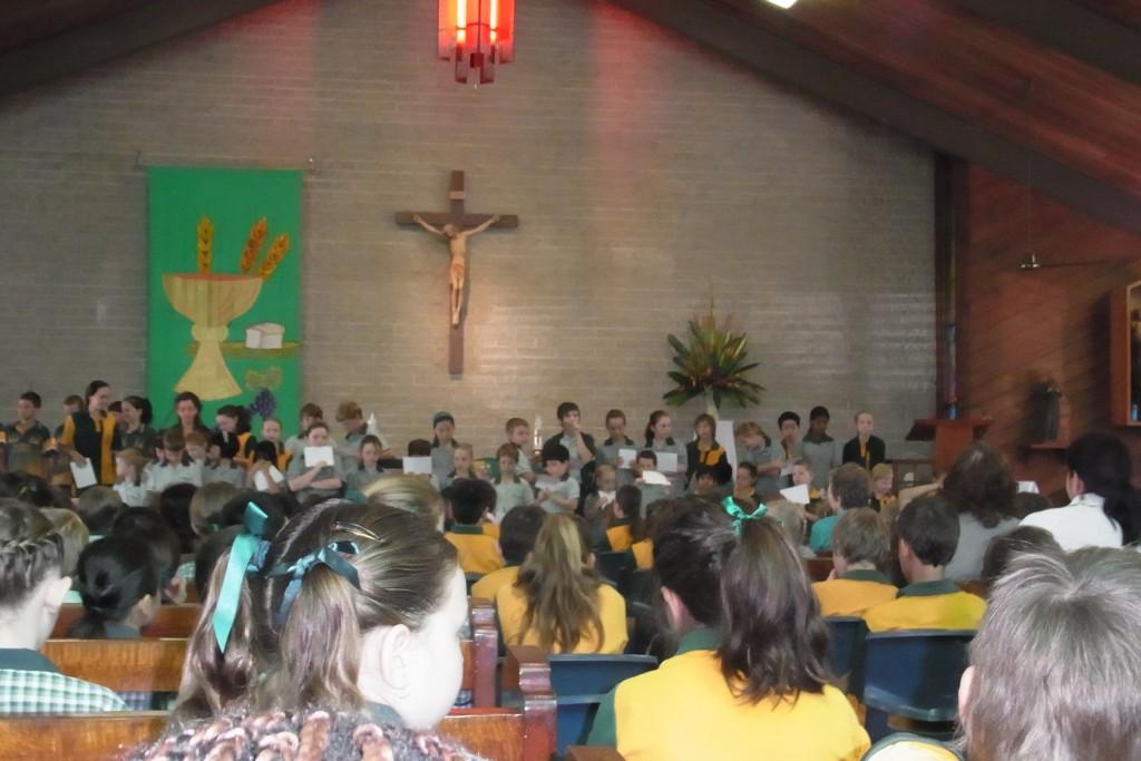 オーストラリアの私立小学校