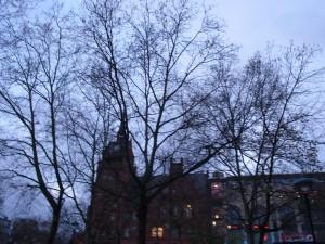 ステグリッツ市庁舎