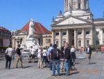 ベルリンのジャンダルメン広場