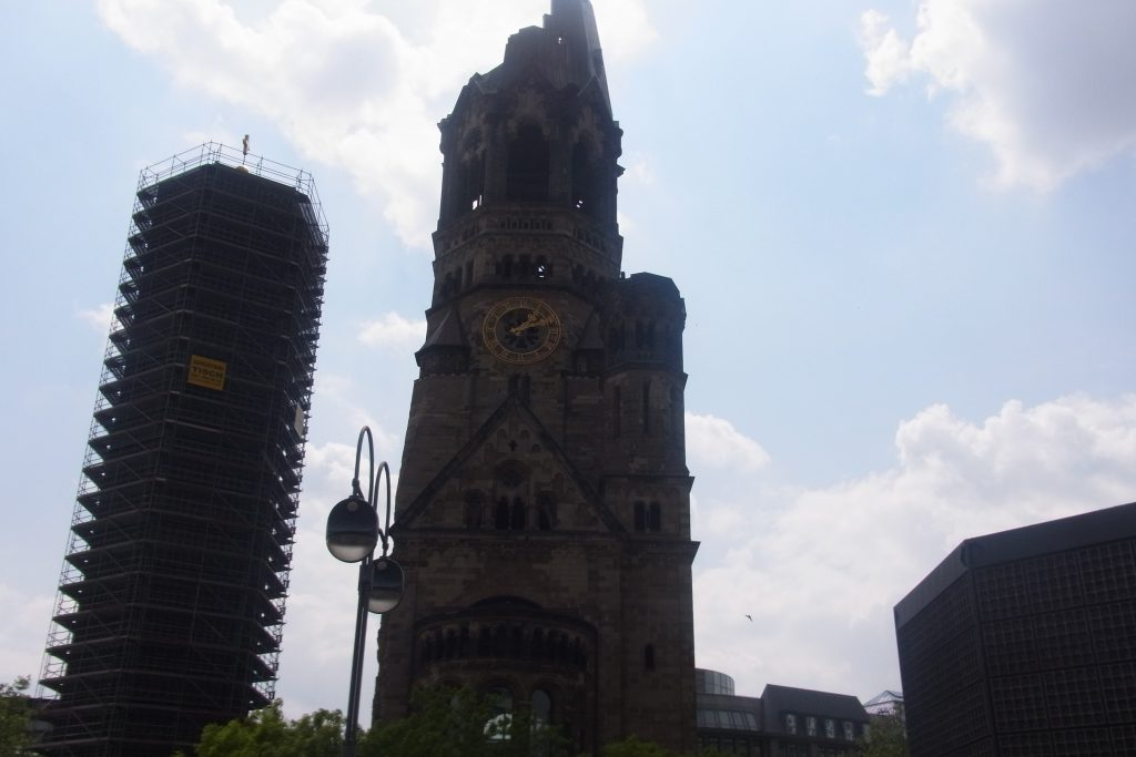 カイザーウィルヘルム教会